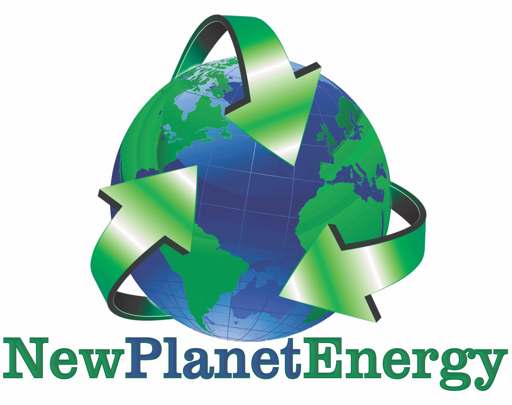 New Planet Energy