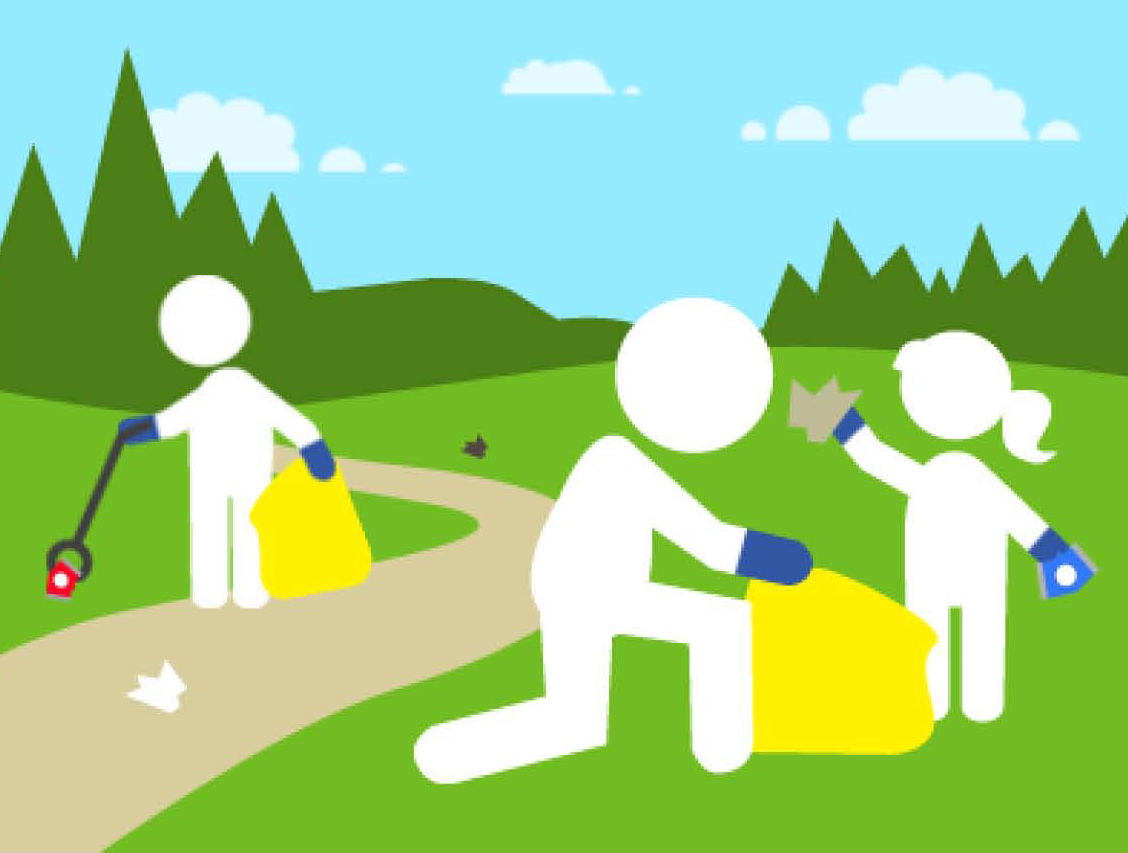Green Tips: How to organize a community cleanup - NEW YORK LEAGUE OF  CONSERVATION VOTERS